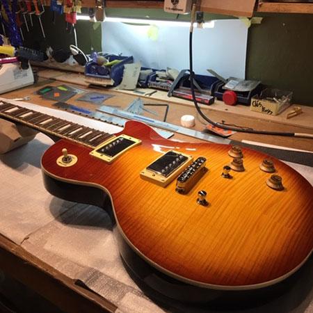 Custom-77-London-Burning - Guitar Techshop