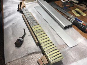 Planimétrie - Guitar Techshop