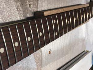 Réglage - Guitar Techshop