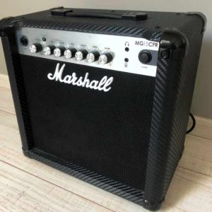 Ampli Marshall MG15CFR