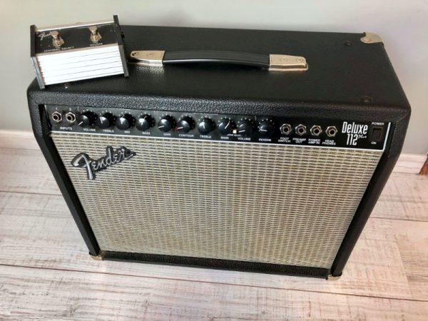 Fender Deluxe 112 Plus